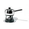 Alessi: Categories - Accessories - Mami Fondue Pot