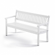 Skagerak: Brands - Skagerak - Ancher Outdoor Bench