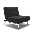Innovation: Rubriques - Mobilier - Splitback - Fauteuil