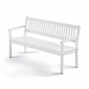 Skagerak: Categories - Furniture - Ancher Outdoor Bench