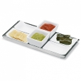 Blomus: Categories - Accessories - Esto Finger Food Set 7 pcs.
