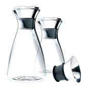 Eva Solo: Categories - Accessories - Eva Solo Carafe drip-free
