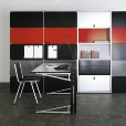 Lehni: Categories - Furniture - Lehni Office Shelves