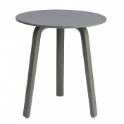 HAY: Marques - HAY - Bella - Table d'Appoint Ø 45cm