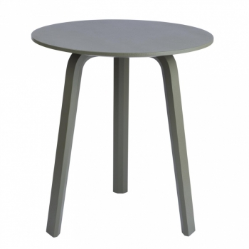 Bella Coffee Table &Oslash; 45cm