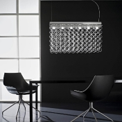 deMajo: Categories - Lighting - Chèrie S3 Suspension Lamp