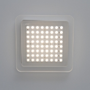 Nimbus: Categories - Lighting - Modul Q64 LED Ceiling Lamp