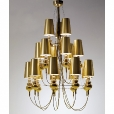 Metalarte: Categories - Lighting - Josephine Queen 9.6.3 Candelabra