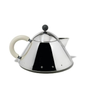 Alessi: Categories - Accessories - MG33 Teapot