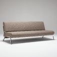 Innovation: Designers - Marc Lebas - Debonair Sofa Bed