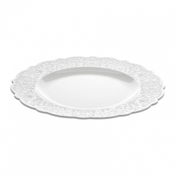 Dressed Set de 4 assiettes plates
