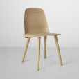 Muuto: Categories - Furniture - Nerd Chair