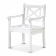 Skagerak: Design Special - Meubles de jardin en teak - Skagen - Fauteuil de jardin
