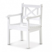Skagerak: Design special - Teak garden furniture - Skagen Outdoor Armchair