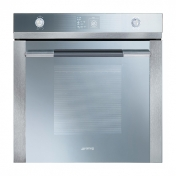 Smeg: Categories - High-Tech - SFP130 Inset Oven