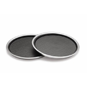 Stelton: Brands - Stelton - Coasters, 2 pieces set