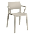 Arper: Collections - Juno  - Juno 3602 Armchair