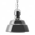 Diesel: Categories - Lighting - Glas Suspension Lamp