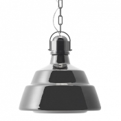 Diesel: Brands - Diesel - Glas Suspension Lamp
