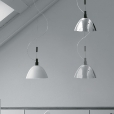 Ingo Maurer: Rubriques - Luminaires - Max. Up &amp; Down - Suspension