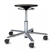 Wilde + Spieth: Categories - Furniture - S 193 R Swivel Stool