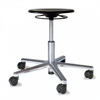 S 193 R Swivel Stool