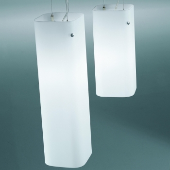 Carre S2GD Suspension Lamp