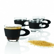 Stelton: Categories - Accessories - Easy Espresso Espresso Cup Set