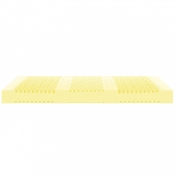 Selecta: Categories - Accessories - 5-Zone Cold Foam Mattress S5 90x200cm