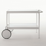 B&B Italia: Outlet - 1966_55 Trolley | Display Item