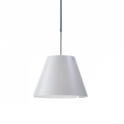 LucePlan: Categories - Lighting - Costanza Suspension with Telescope