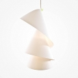 Ingo Maurer: Categories - Lighting - Willydilly Suspension Lamp