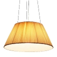 Flos: Collections - Romeo - Romeo Soft S2 Suspension Lamp