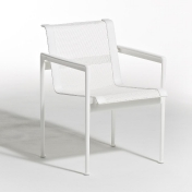 Knoll International: Categories - Furniture - 1966 Chair with Armrest