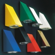 Artemide: Categories - Lighting - Halogen Spot 1 Wall Lamp
