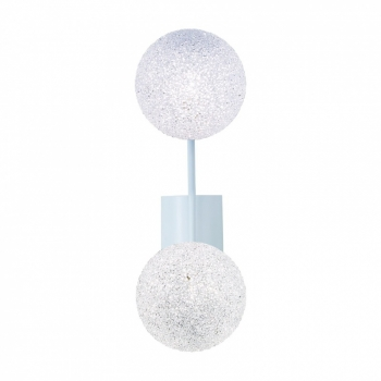 Ice Globe Micro A2 Wall Lamp