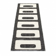 pappelina: Categories - Accessories - Owen Rug 70x160cm