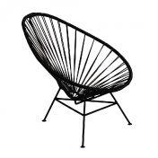 OK Design: Hersteller - OK Design - Acapulco Mini Chair Armlehnstuhl