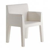Vondom: Categories - Furniture - Jut Armchair