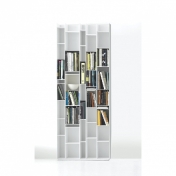 MDF Italia: Categories - Furniture - Random Shelf