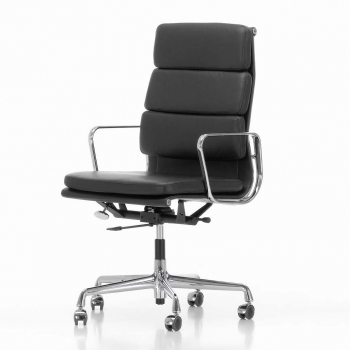 EA 219 Soft Pad Chair Swivel Chair