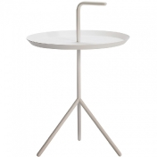 HAY: Marques - HAY - DLM XL - Table d'Appoint