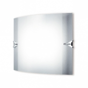 Fontana Arte: Categories - Lighting - Velo 2805 Wall Lamp