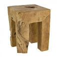 Jan Kurtz: Categories - Furniture - Java Stool rectangular