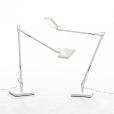 Flos: Rubriques - Luminaires - Kelvin LED - Ensemble de 2 Lampes de Bureau