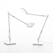 Flos: Categories - Lighting - Kelvin LED Set of Desk Lamps