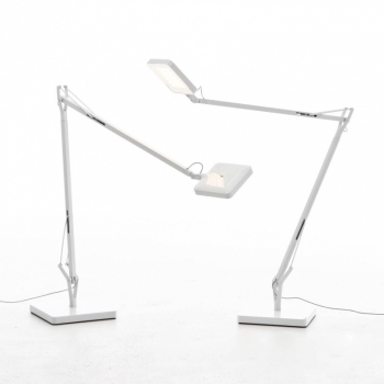 Kelvin LED Set of Desk Lamps 