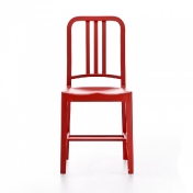 EMECO: Brands - EMECO - Coca Cola - 111 Navy Chair