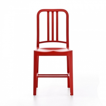 Coca Cola - 111 Navy Chair
