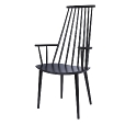 HAY: Rubriques - Mobilier - J110 - Fauteuil